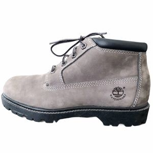 Timberland Nellie Chukka Boots (size 7)